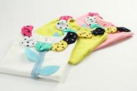 Girl Summer Standard 2014 Summer Children Girls Lovely Floral Lapel Collar Short Sleeve T-shirt Korean Kid's Cute Sun Flower Tee Shirt Kid Pure Cotton Tops I1028