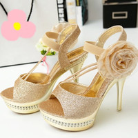Women Spool Heel PU new 2014 summer fashion women's sexy shoes sandal