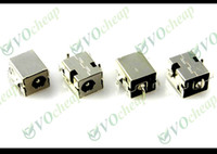 Wholesale 10 x New Laptop DC power jack for ASUS A52 X52 X54 X52J X52F K52 U52 K72 K72F A54 A54C K53 K53E K53S PJ033 mm