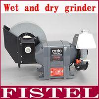 Wholesale Multi use wet and dry fine grinding machine grinder polishing machine scrub turbines