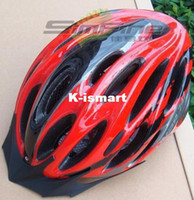 Full Face (Adults) Men LIMAR 747 Wholesale - Free shipping MTB bicycle helmet with Visor anti-insect net LIMAR 747