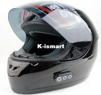 Wholesale BLUETOOTH MOTORCYCLE HELMET DOT ECE AS NZS NBR SNELL standard YH bluetooth