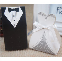 Cheap Favor Boxes wedding Favor Box Best Black Paper favor boxes