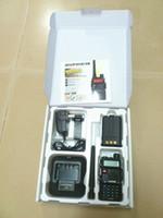 Wholesale Walkie Talkie MHz MHz Interphone Transceiver FM Radio