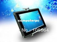 Wholesale inch windows XP tablet PC G SIM card slot Intel Atom N2600 dual core Ghz