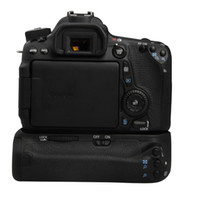 Cheap Battery Grip Vertical Battery Grip Hol Best Camera Batteries Yes Canon EOS 70D