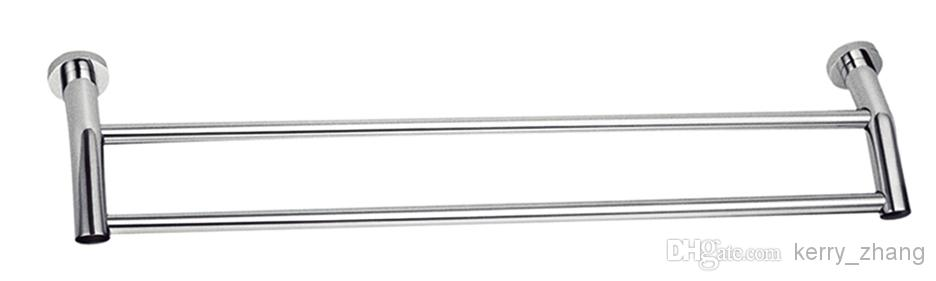 see larger image - Double Towel Bar