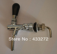 Bar Accessories beer faucets - Beer tap Adjustable Faucet chrome plating homebrew making tap