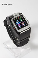 GSM850 smart watch - N388 mobile watch phone with M spy camera quot touch screen bluetooth new unlock smart watch