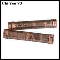 Cheap 350mAh chi you v3 mod Best chi you v3 clone mod Mechanical mod and sturdy construction chi you v3 clone mod