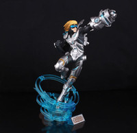 Wholesale Game LOL League of Legends EZ Pulsefire EZreal Prodigal Explorer quot Figure