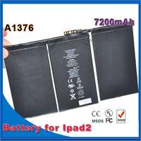 Wholesale For Ipad2 Battery iPad2 st Gen Generation Li ion battery mAh V A1376 Brand New And Original