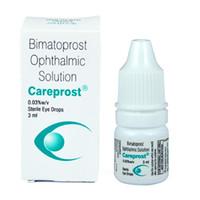 Wholesale 2014 NEW SEALED CAREPROST EYELASH GROWTH SERUM LIQUID substitute False Eyelashes