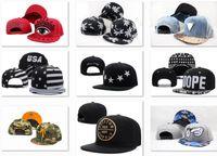 custom hats - Hat Snapbacks Ball Hats Fashion Street Headwear adjustable size Cayler Sons custom football caps drop shipping top quality