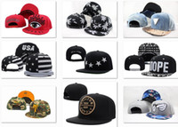custom hats - snapback hats Fashion Street Headwear adjustable size custom snapbacks caps drop shipping top quality more hats can mix