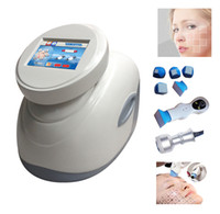 Wholesale 2014 Newewest fractional rf radio frequency facial machine professional thermage skin rejuvenation wrinkle removal beauty equipment