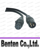 Wholesale LLFA5423 Pin DMX Cable accessories of stage lighting