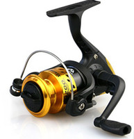 Saltwater   German technology for shimano feeder fishing metal front drag spinning fishing reel 200 series free shipping