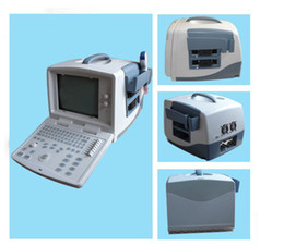Wholesale High Qulity Portable Convex Ultrasound Scanner CMS600B full digital B W ultrasound diagnostic instrument