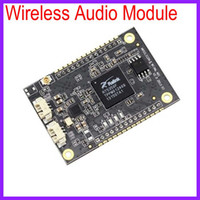 audio serial port - USR S12 AIRPLAY DLNA WIFI Wireless Audio Module Serial Port To WIFI
