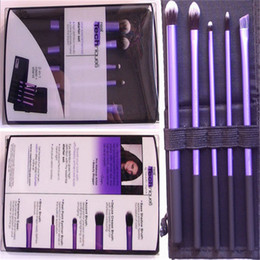 Wholesale Real Techniques Cosmetic Facial Make up Brush Kit Makeup Brushes Tools Set