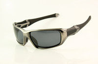 Wholesale 2014 New High Quality Designer Sports Sunglass Men s Brand Name C Six OO4047 Grey Sunglass Grey Polarized Lens