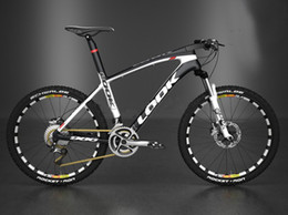 Wholesale 2014 New Look MTB carbon bike er with XTR XT M780 DEORE M610 XTR groupset and er with XTR XT DEORE M610 groupset for choice