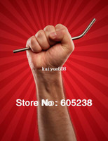 Wholesale 5 pieces Metal Drinking Straw Stainless Steel Drinking Straw inch Length