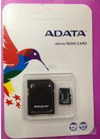 2016 Новое прибытие ADATA 128GB 64GB 32GB Class SD Card С10 Карта памяти TF 10 128GB памяти TF с адаптером SD Retail блистерной упаковки