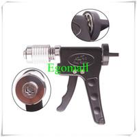Pick Guns   High Quality KLOM Quick Gun Spring Turning Tool, lock pick, locksmith tools A229