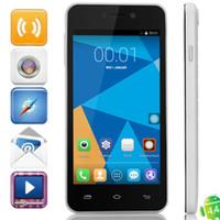 """Doogee VALENCIA DG800 4. 5"""" Android 4. 4. 2 IPS MTK6582 Qu..."""