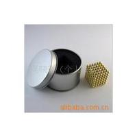 Wholesale Golden NEOCUBE buckyballs buckyballs factory direct