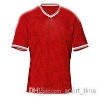 Soccer Men Short 2013 2014 Bayern Munich Home S S Jersey New Arrival Red Thai Quality Soccer Jerseys High Quality Discount Soccer Uniforms Cheap Sports Shirt