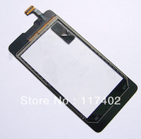 For Chinese Brand Touch Screen  New replacement Digitizer Touch Screen Glass for Huawei Ascend Y300 U8833 T8833 Free shipping