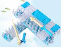 Wholesale Hot Twistz Bands LOOSE Rainbow Loom Generic Packaging Weaving frame Crochet hook