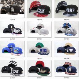 Wholesale Cayler Sons snapback hats Hip Hop checp fashion snapbacks adjustable hats for men or women mix order drop shipping chencqj