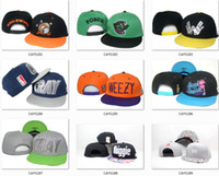 Ball Cap as the photo  Cayler & Sons snapback hats Hip Hop cheap discount Caps Wholesale Cheap Cayler And Sons Snapbacks Hats drop Shipping Sports Caps