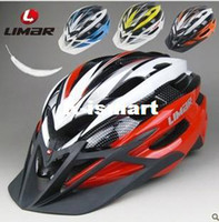 Full Face (Adults) Men C11 Wholesale - Limar c11 all new designed ultra-light mountain bike bicycle ride helmet integrally-molded