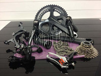 sram red - 2014 original upgraded S groupset Groupset for carbon Road Bike Original Year S Shifters Groupset campagnolo chorus sram red