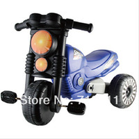 5-7 Years children ride on car - EMS Child baby tricycle bike ride on toy ride on car baby outdoor travel car