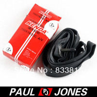 Road Bikes 12 Inch Tires Free Shipping Kenda 700C 18 23C A V Schrader Valve Bike Bicycle Inner Tube Tire QX495