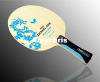Wholesale Butterfly Racket Table tennis blade long handle FL short handle CS