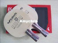 Wholesale Butterfly Racket Table tennis blade long handle FL FL short handle CS
