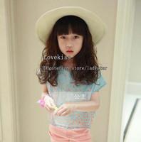 Girl Summer Short Kids Clothing Fashion Short Sleeve T Shirt Girls Cute Shirts Children T Shirts Girl Clothes Tee Shirt Cotton Shirts Buy Shirts