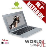 japanese - FS inch quot Netbook Tablet PC VIA8880 Dual Core Android CPU GHz Wifi M RAM GB HDD HDMI