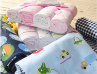 Printing baby blanket sleeper - Pack Flannel Receiving Blankets sleeping bags baby blanket baby sleepers baby sleep sack baby sleeping bag grobag
