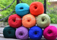 Cheap woolen yarn Best line