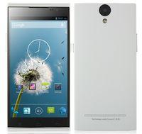 WCDMA Multi-lingual Android Original Ulefone U5 MTK6582 Quad core 5.5 Inch IPS QHD Screen Android4.2 OS phone 4GB ROM 8MP Camera Unlocked 3G GPS Miracast OTG Gesture