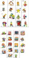 Lamaze jouets Toy crèche avec Doll Stroller Toy hochet de dentition Infant Development Early Music jouet bébé Lamaze Tissu Livres Cadeau 34 styles choisir