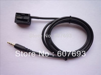 Cheap 12V opel aux cable Best MP3 / MP4 Player Opel Vauxhall cd30 mp3
